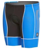 DeSoto Men's Forza Low Cut Tri Shorts