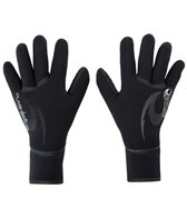 Rip Curl Men's Flash Bomb 5/3mm 5 Finger Glove