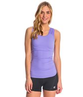 Desoto Women's Carrera Ruche Tri Top