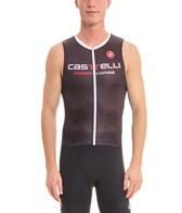 Castelli Men's Body Paint Sr Sleeveless Tri Suit