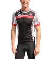Castelli Men's Autentica Cycling Jersey