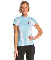 Castelli Women's Amore Cycling Jersey