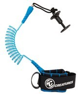 Creatures Deluxe Wrist Bodyboard Leash