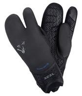 Xcel Men's 5MM Drylock 3 Finger Glove