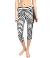 Trina Turk Mini T Mid-Length Legging