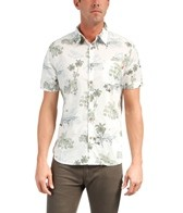 Lost Men's Pleasure Point S/S Shirt