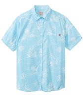 Lost Men's Island Sandwich S/S Shirt