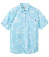 Lost Men's Island Sandwich S/S Shirt