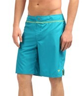 Aqua Zumba by Speedo Men's Secret Admirer Packable Boardshort