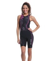 Orca Women's 226 Kompress Printed Tri Suit