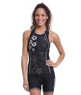 Orca Women's 226 Printed Support Tri Top