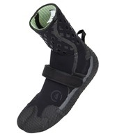 Quiksilver Men's 5MM Cypher Split Toe Bootie
