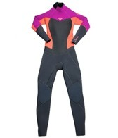 Roxy Girls' 3/2MM Syncro Back Zip GBS Fullsuit