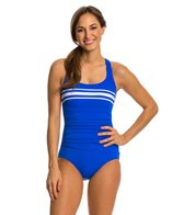 Reebok Upper Class Cross Back One Piece
