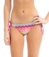 Bikini Lab Women's Tie Side Bottom