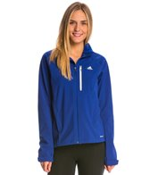 Adidas Women's HT Softshell Running Jacket