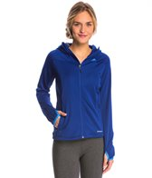 Adidas Women's HT Hoodie 1SD Running Fleece