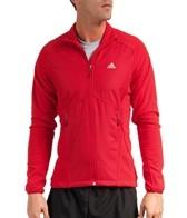 Adidas Men's HT Windfleece Running Jacket