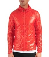 Mountain Hardwear Men's Ghost Whisperer Running Hooded Jacket