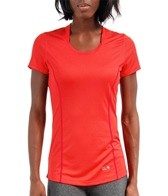 Mountain Hardwear Women's Wicked Lite Running S/S T