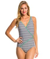 Jag Neo Tribal Surplice One Piece