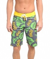 Billabong Men's Andy Davis Island Kine Boardshort
