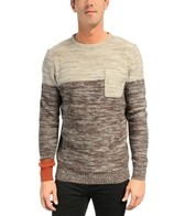 Billabong Men's Hayes Crew Sweater