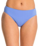 Sunsets Periwinkle Basic Hipster Bottom