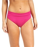 Swim Systems Azalea Covertible Roll Up-Down Bikini Bottom