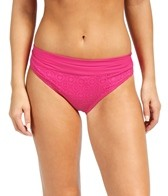 Swim Systems Dreamcatcher Azalea Banded Bottom
