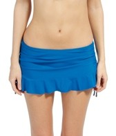 Swim Systems Topaz Flirty Skirt Bottom