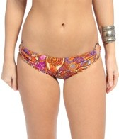 Swim Systems Bali Batik Ring Side Hipster Bottom