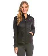 Adidas Women's Windfleece Running Jacket