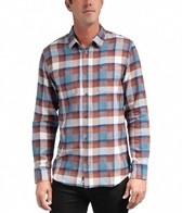 Rip Curl Men's Sherman L/S Flannel
