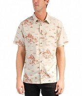 Rip Curl Men's Island Fever S/S Shirt
