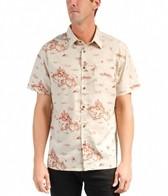 Rip Curl Men's Island Fever S/S Shirt
