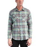 Hurley Men's Apollo L/S Shirt