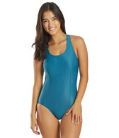 Waterpro Fit Back Moderate Fitness Suit