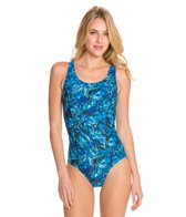 Waterpro Jubilee Fit Back Moderate Fitness Suit