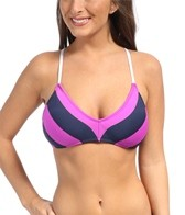 Nautica Bow Line Sports Bra