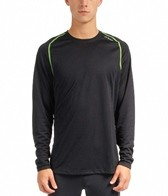 Sugoi Men's Pace L/S Running Tech Tee