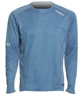 2XU Men's Comp L/S Running Top