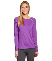 2XU Women's SMD L/S Running Top