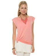 LIJA Women's Scoop Neck Tank