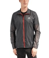 Salomon Men's S-Lab Light Running Jacket