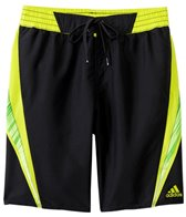 Adidas Men's Faded S 20 Boardshort