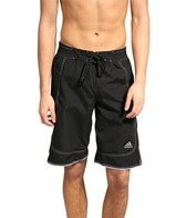 Adidas Men's B Stripes 21.5 Volley Short