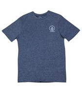 Volcom Boys' Lefty S/S Surf Tee (8-20)