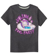 Volcom Boys' Pool Party S/S Tee (4-7)