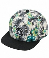 Volcom Boys' Quarter Hat (Kids)